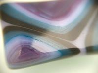 パターン瑠璃紫を再販しました。