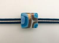 パターン ブルー&グレー313を再販しました。