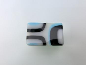 パターン ホワイト&スカイ 40