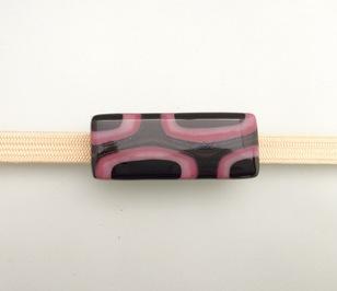 パターンバー ピンク295