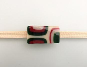 パターン レッド&グリーン316