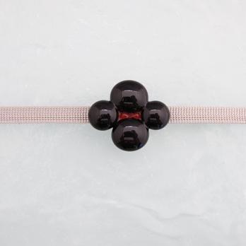 椿ミニ ブラック407